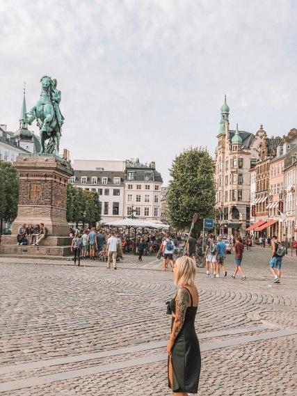 Copenhagen culture